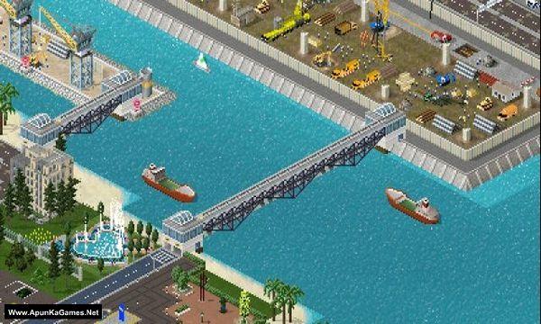 TheoTown Screenshot 3, Full Version, PC Game, Download Free