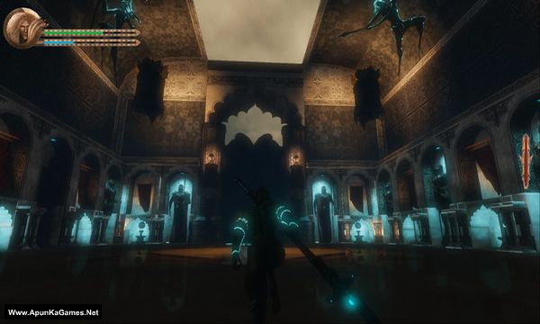 Third Eye Screenshot 3, Full Version, PC Game, Download Free