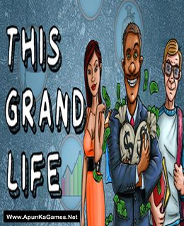 This Grand Life Cover, Poster, Full Version, PC Game, Download Free