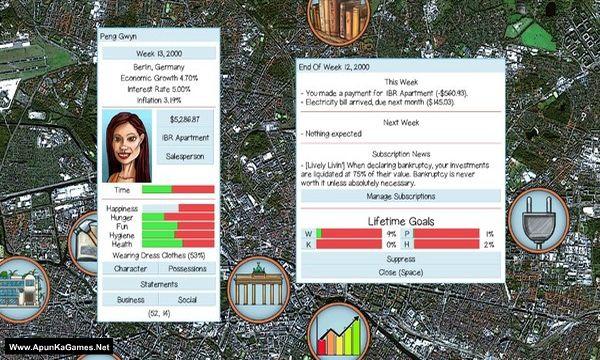 This Grand Life Screenshot 3, Full Version, PC Game, Download Free