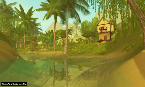 Tidal Tribe Screenshot 1, Full Version, PC Game, Download Free