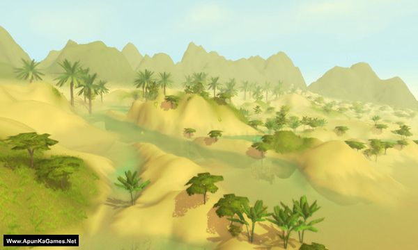 Tidal Tribe Screenshot 3, Full Version, PC Game, Download Free