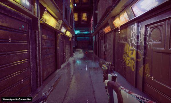 Time Break 2121 Screenshot 2, Full Version, PC Game, Download Free