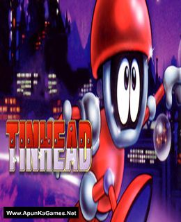Tinhead Cover, Poster, Full Version, PC Game, Download Free