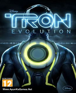 Tron: Evolution Cover, Poster, Full Version, PC Game, Download Free