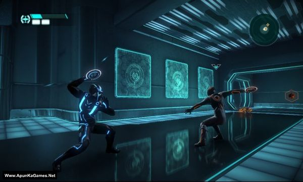 Tron: Evolution Screenshot 2, Full Version, PC Game, Download Free