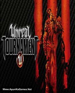 Unreal Tournament 3 Cover, Poster, Full Version, PC Game, Download Free