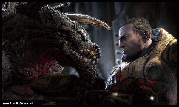 Unreal Tournament 3 Screenshot 1, Full Version, PC Game, Download Free