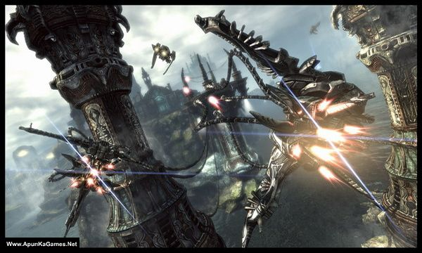 Unreal Tournament 3 Screenshot 2, Full Version, PC Game, Download Free