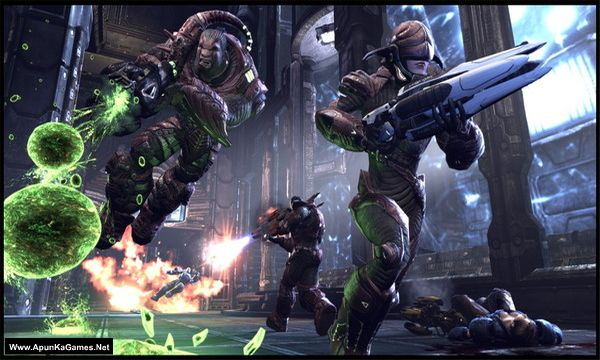 Unreal Tournament 3 Screenshot 3, Full Version, PC Game, Download Free