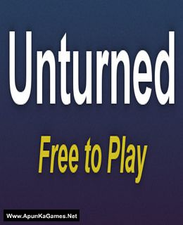 Unturned: Gold Edition Cover, Poster, Full Version, PC Game, Download Free