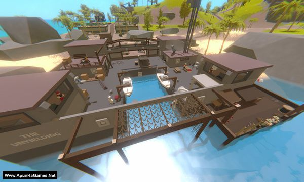 Unturned: Gold Edition Screenshot 2, Full Version, PC Game, Download Free