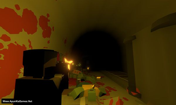 Unturned: Gold Edition Screenshot 3, Full Version, PC Game, Download Free