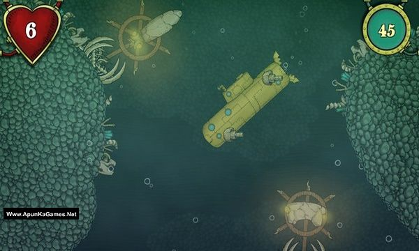 We Need To Go Deeper Screenshot 1, Full Version, PC Game, Download Free