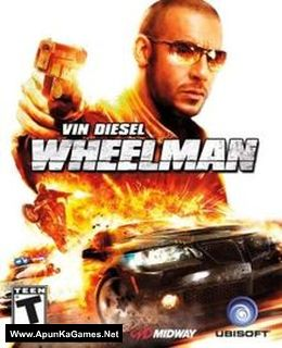 Wheelman Cover, Poster, Full Version, PC Game, Download Free