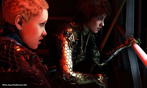 Wolfenstein: Youngblood Screenshot 2, Full Version, PC Game, Download Free