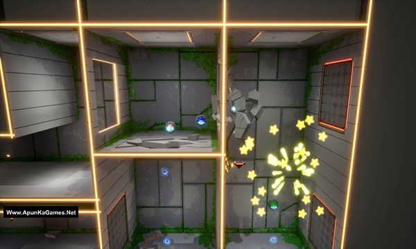 Wreckin' Ball Adventure Screenshot 1, Full Version, PC Game, Download Free