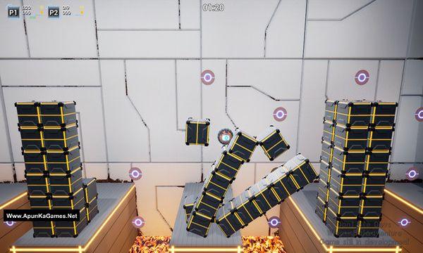 Wreckin' Ball Adventure Screenshot 2, Full Version, PC Game, Download Free