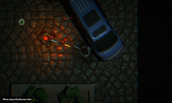 Zombies In The Dark Screenshot 2, Full Version, PC Game, Download Free