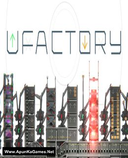 uFactory Cover, Poster, Full Version, PC Game, Download Free