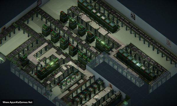 uFactory Screenshot 3, Full Version, PC Game, Download Free