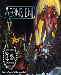 Aeon's End Cover, Poster, Full Version, PC Game, Download Free