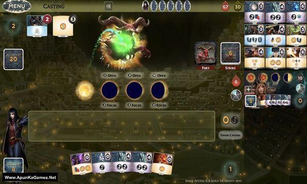 Aeon's End Screenshot 1, Full Version, PC Game, Download Free