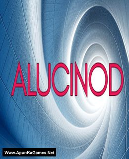 Alucinod Cover, Poster, Full Version, PC Game, Download Free