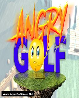 Angry Golf Cover, Poster, Full Version, PC Game, Download Free