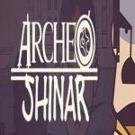 Archeo: Shinar