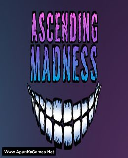 Ascending Madness Cover, Poster, Full Version, PC Game, Download Free