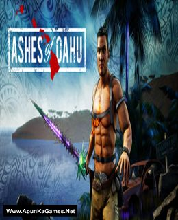 Ashes of Oahu Cover, Poster, Full Version, PC Game, Download Free
