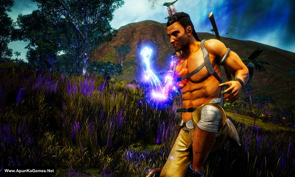 Ashes of Oahu Screenshot 1, Full Version, PC Game, Download Free