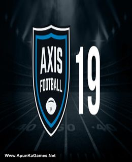 Axis Football 2019 Cover, Poster, Full Version, PC Game, Download Free