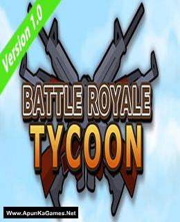 Battle Royale Tycoon Cover, Poster, Full Version, PC Game, Download Free