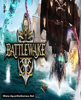 Battlewake Cover, Poster, Full Version, PC Game, Download Free