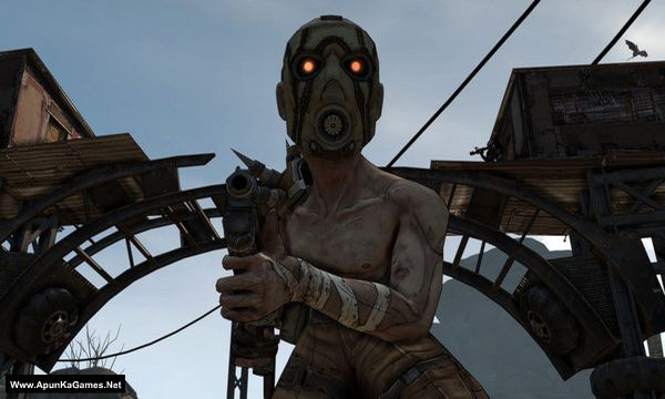 Borderlands 2 Game of the Year Screenshot 3, Full Version, PC Game, Download Free