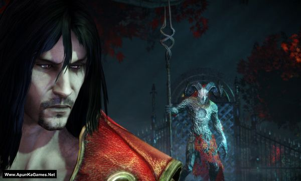 Castlevania: Lords of Shadow 2 with (All DLC) Screenshot 1, Full Version, PC Game, Download Free
