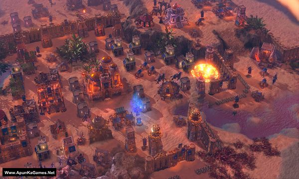 Conan Unconquered Screenshot 2, Full Version, PC Game, Download Free