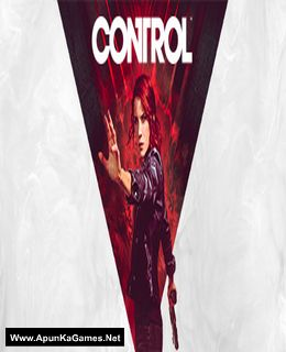 Control Cover, Poster, Full Version, PC Game, Download Free