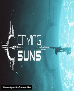 Crying Suns Cover, Poster, Full Version, PC Game, Download Free