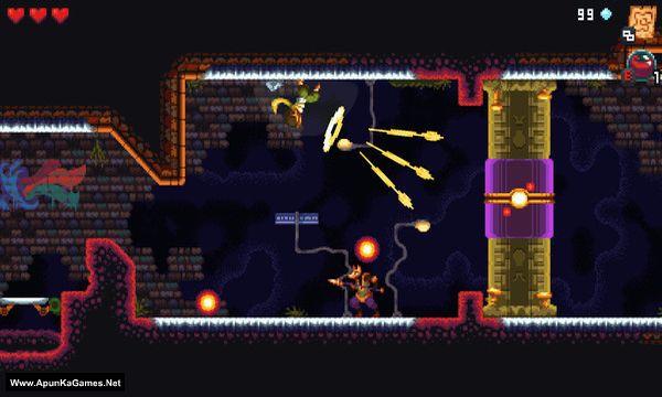 Dandara Screenshot 2, Full Version, PC Game, Download Free