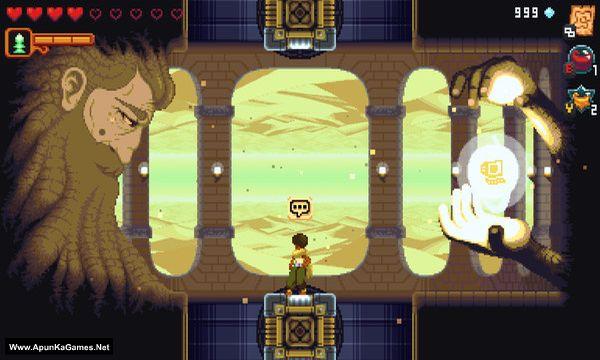 Dandara Screenshot 3, Full Version, PC Game, Download Free