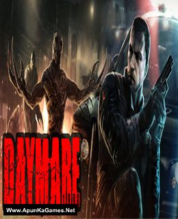 Daymare: 1998 Cover, Poster, Full Version, PC Game, Download Free