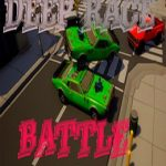 Deep Race: Battle