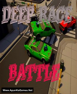 Deep Race: Battle Cover, Poster, Full Version, PC Game, Download Free