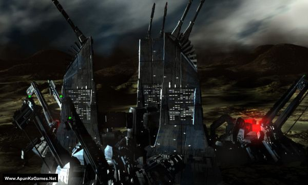 Earth 2150 Trilogy Screenshot 1, Full Version, PC Game, Download Free