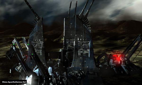 Earth 2150 Trilogy Screenshot 1, Full Version, PC Game, Download Free