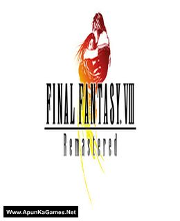 Final Fantasy VIII Remastered Cover, Poster, Full Version, PC Game, Download Free