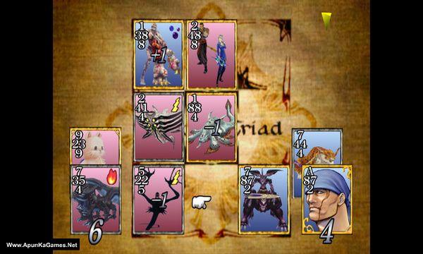 Final Fantasy VIII Remastered Screenshot 3, Full Version, PC Game, Download Free